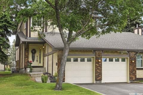 Townhouse for sale at 343 Avon Dr Regina Saskatchewan - MLS: SK776805