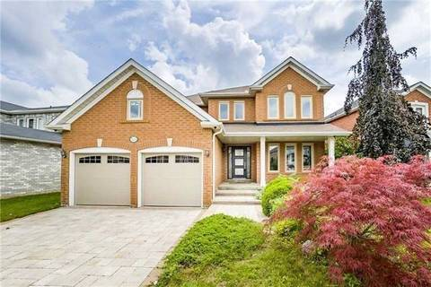 House for sale at 343 Brookside Rd Richmond Hill Ontario - MLS: N4450919