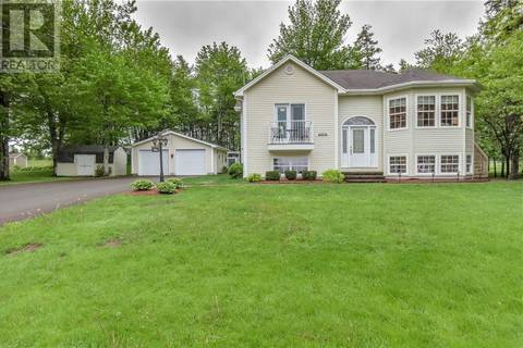 House for sale at 343 Cornwall Rd Shediac New Brunswick - MLS: M123798