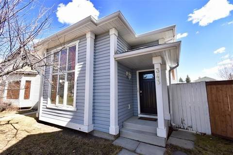 House for sale at 343 Coverdale Ct Northeast Calgary Alberta - MLS: C4237717