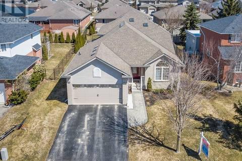 House for sale at 343 Daniel Cres Elora Ontario - MLS: 30711620