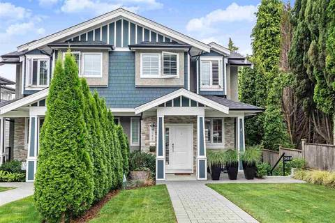 Townhouse for sale at 343 4th St E North Vancouver British Columbia - MLS: R2396111