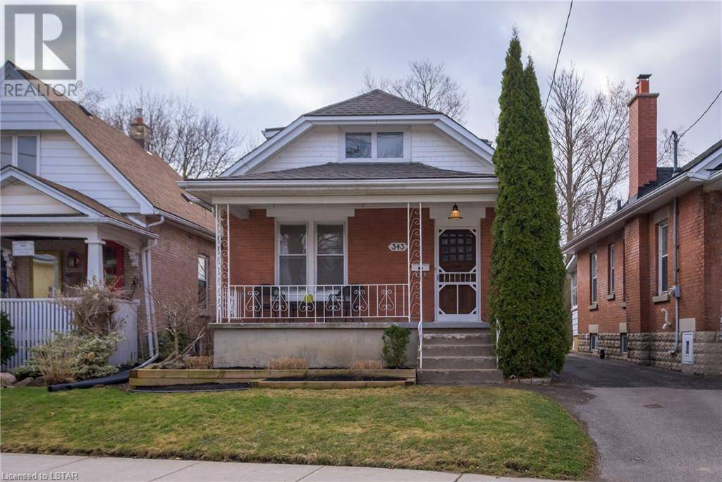 House for sale at 343 Emery St East London Ontario - MLS: 252737