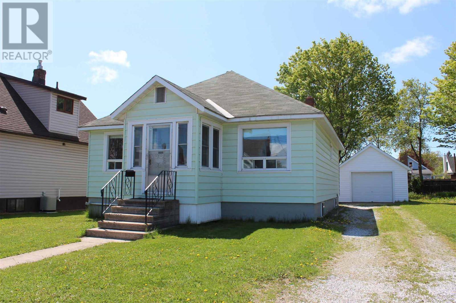 House for sale at 343 Franklin St Sault Ste. Marie Ontario - MLS: SM125768