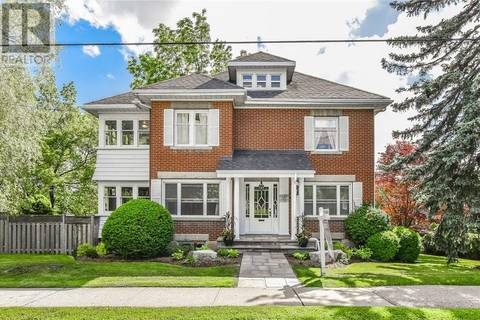House for sale at 343 Gordon St Guelph Ontario - MLS: 30747521