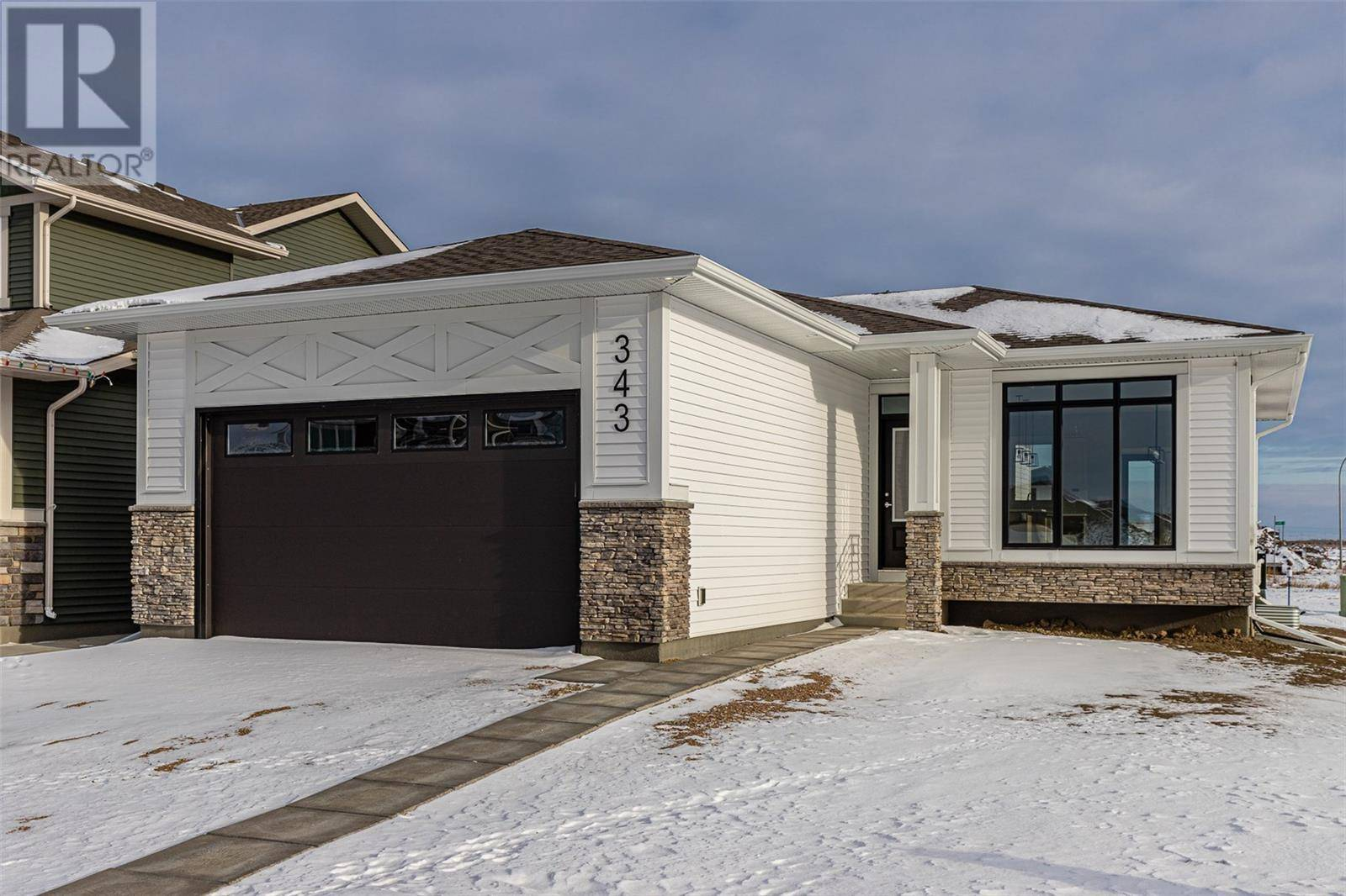 House for sale at 343 Hamm Wy Saskatoon Saskatchewan - MLS: SK788533