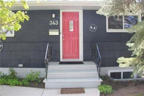 House for sale at 343 Hendon Dr Northwest Calgary Alberta - MLS: C4297816