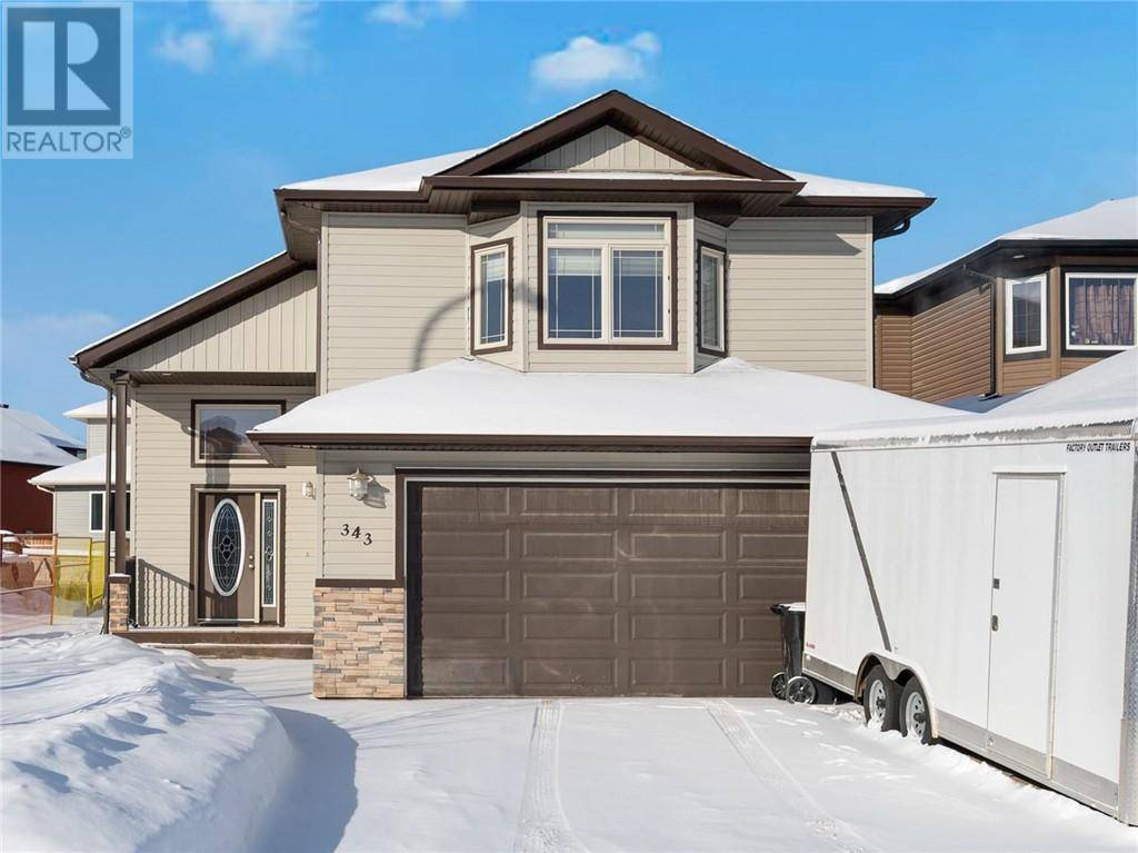 House for sale at 343 Killdeer Wy Fort Mcmurray Alberta - MLS: fm0188907
