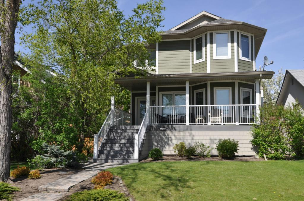For Sale: 343 Leopold Crescent, Regina, SK | 5 Bed, 4 Bath House for $639,000. See 33 photos!