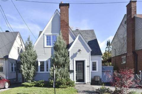 House for sale at 343 Main St Ottawa Ontario - MLS: 1214713