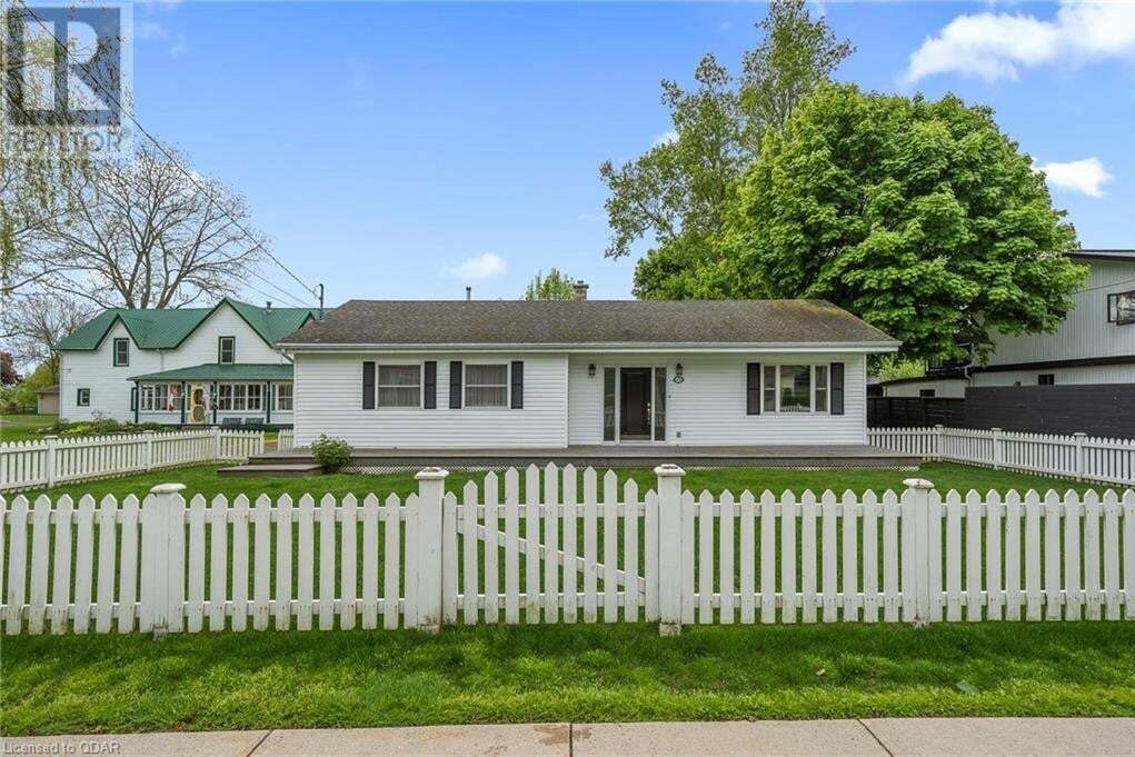 House for sale at 343 Main St Prince Edward County Ontario - MLS: 262451