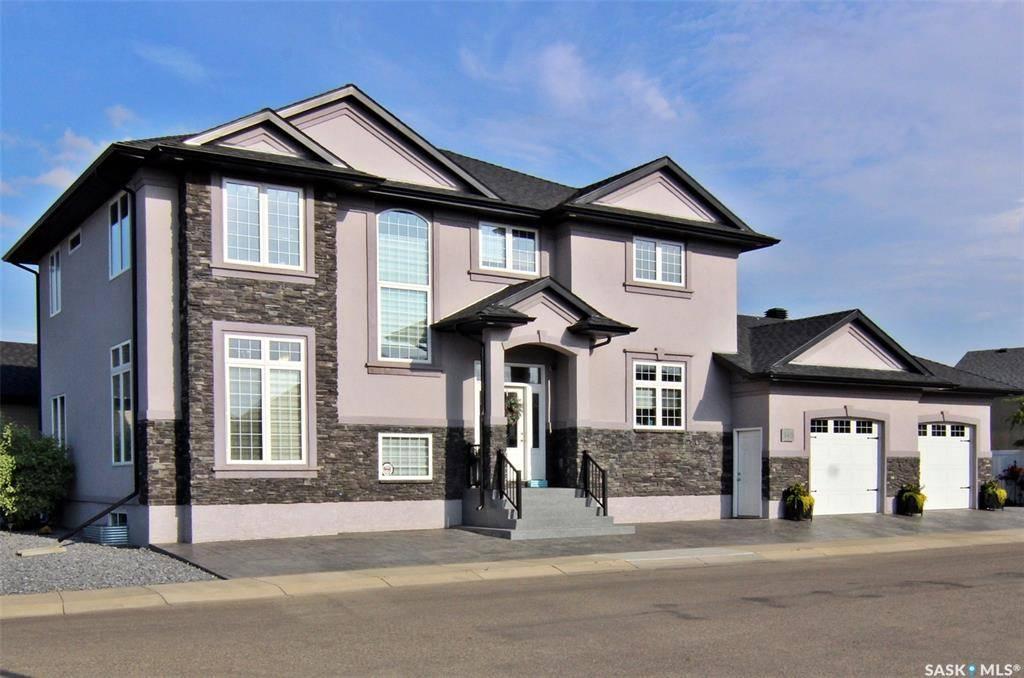 House for sale at 343 Mckague Cres Saskatoon Saskatchewan - MLS: SK781604