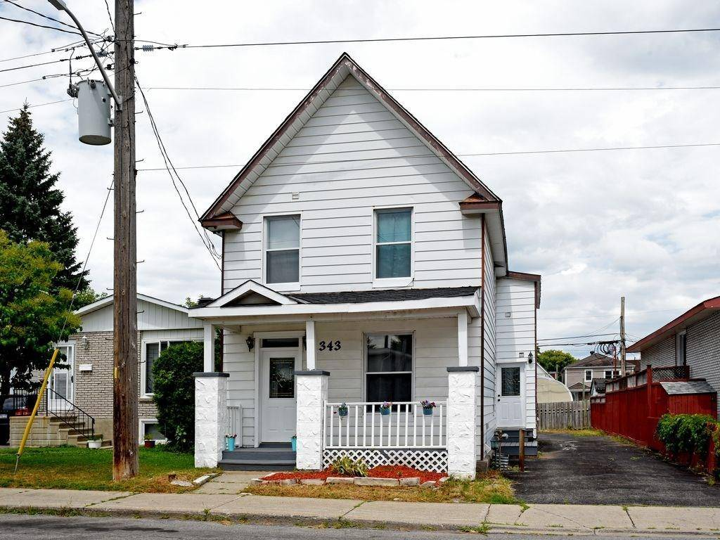 House for sale at 343 Montfort St Ottawa Ontario - MLS: 1164470