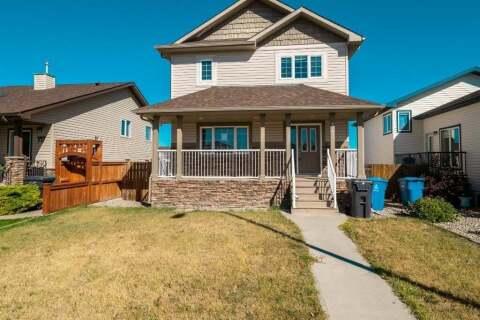 House for sale at 343 Mt Sunburst Wy W Lethbridge Alberta - MLS: A1030159