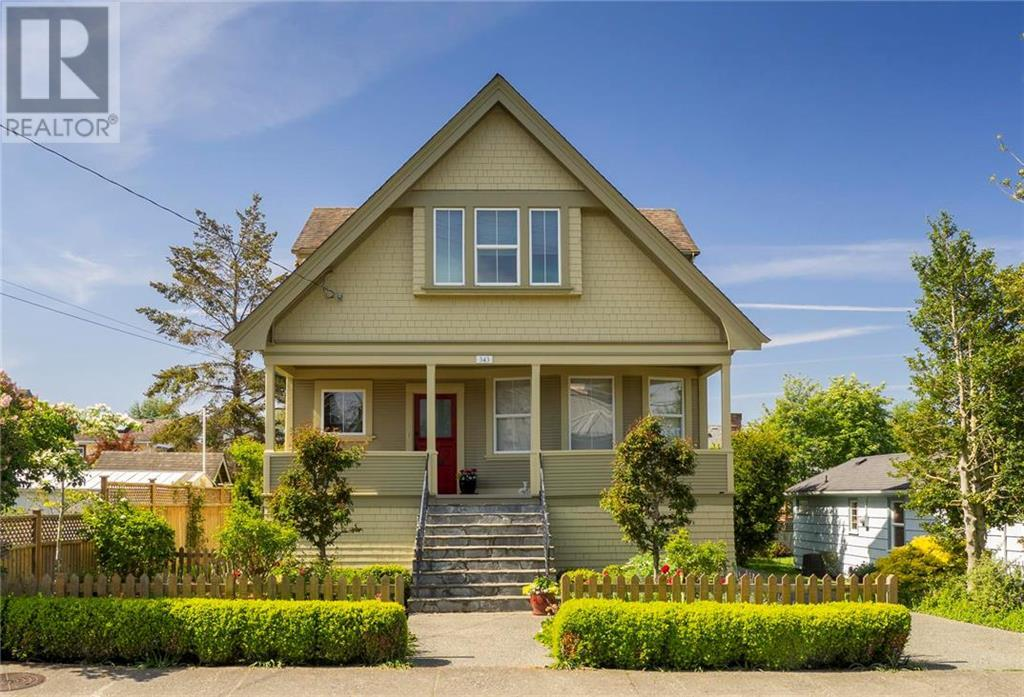 Removed: 343 Niagara Street, Victoria, BC - Removed on 2018-10-25 05:27:24