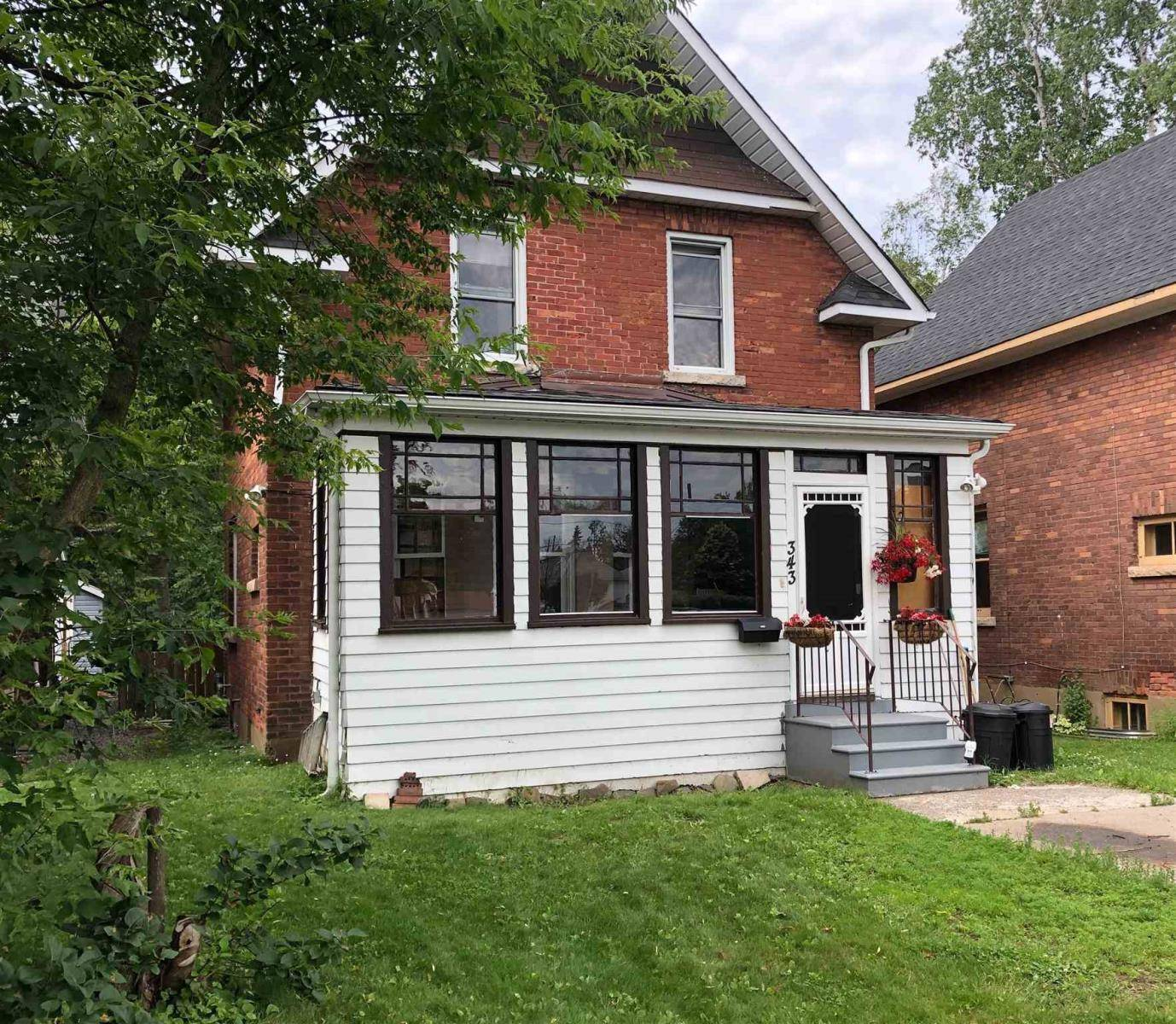 House for sale at 343 Norah St N Thunder Bay Ontario - MLS: TB192333