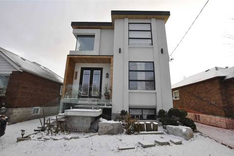 House for sale at 343 O'connor Dr Toronto Ontario - MLS: E4660084