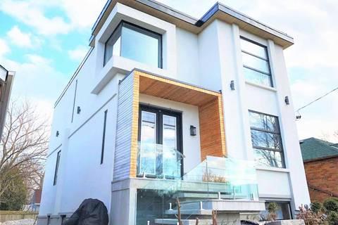 House for sale at 343 O'connor Dr Toronto Ontario - MLS: E4713796