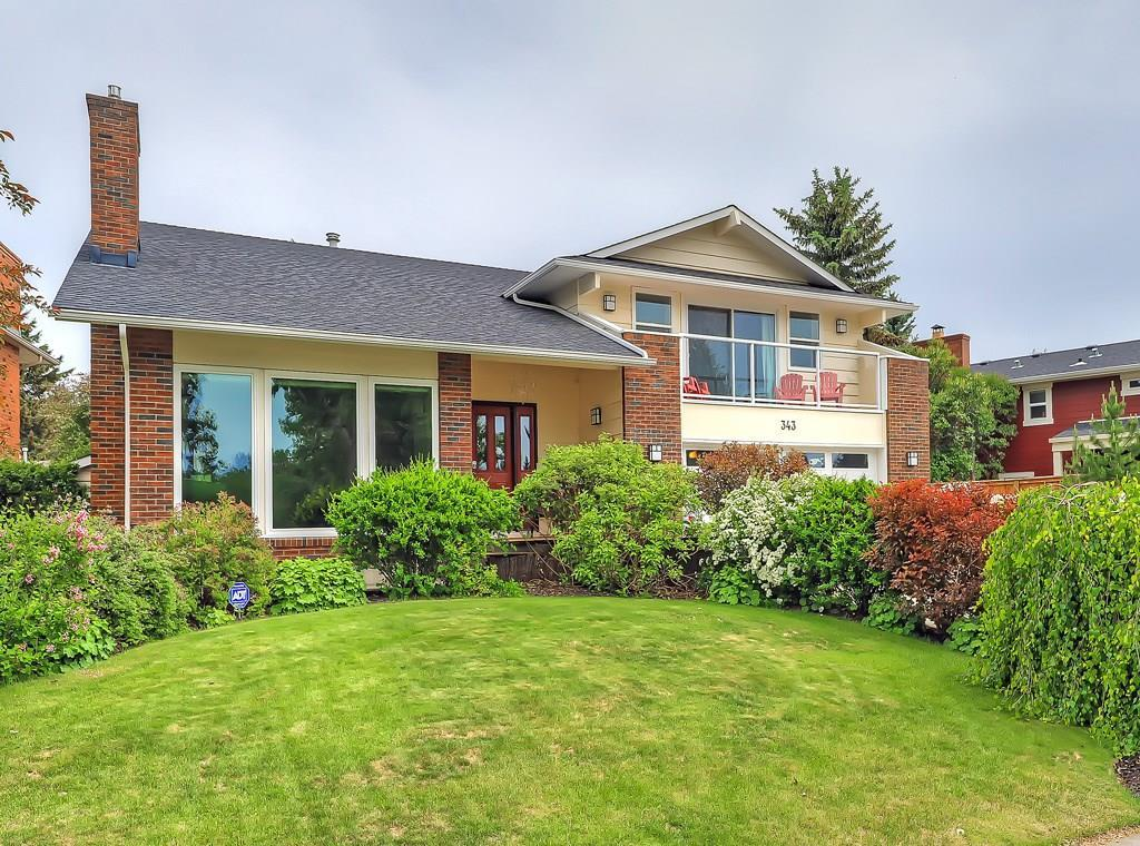 Sold: 343 Parkvalley Drive Southeast, Calgary, AB