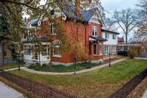 Townhouse for sale at 343 Pine St Collingwood Ontario - MLS: S4982421