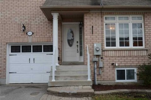 Townhouse for rent at 343 Spruce Grove Cres Newmarket Ontario - MLS: N4953115