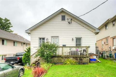 Home for sale at 343 Thompson Rd London Ontario - MLS: 40020979
