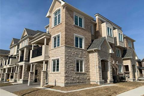 Townhouse for sale at 343 Timberland Gt Oakville Ontario - MLS: W4388682