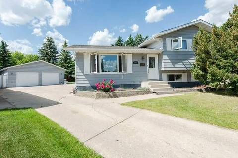 House for sale at 3430 135a Ave Nw Edmonton Alberta - MLS: E4162494