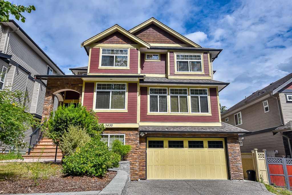 Sold: 3430 Bluejay Street, Abbotsford, BC