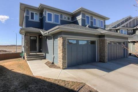 Townhouse for sale at 3430 Weidle Wy Sw Edmonton Alberta - MLS: E4161062