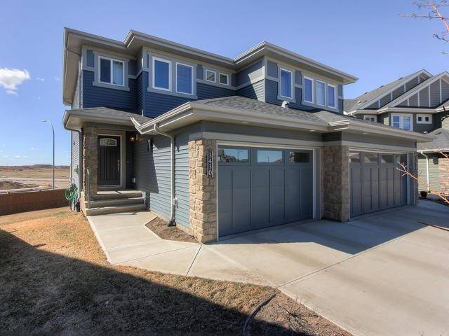 Townhouse for sale at 3430 Weidle Wy Sw Edmonton Alberta - MLS: E4169010