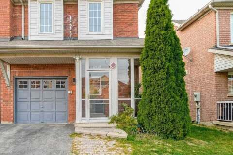 Townhouse for sale at 3431 Angel Pass Dr Mississauga Ontario - MLS: W4914618