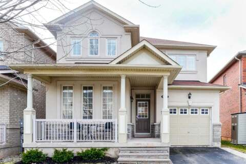 House for sale at 3431 Whilabout Terr Oakville Ontario - MLS: W4877483