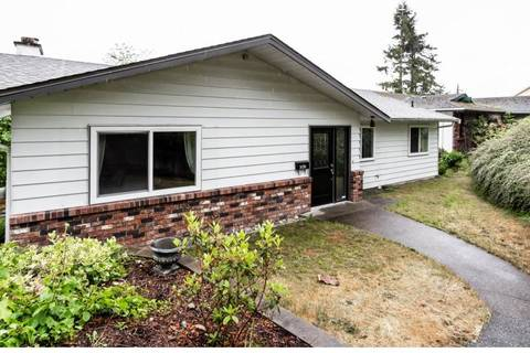 House for sale at 34314 Renton St Abbotsford British Columbia - MLS: R2430363