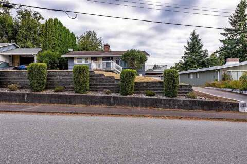 House for sale at 34315 Fraser St Abbotsford British Columbia - MLS: R2495137