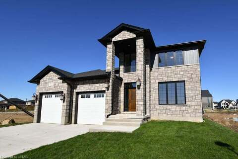 House for sale at 3433 Brushland Cres London Ontario - MLS: 40034428