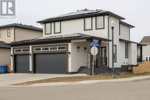 House for sale at 3433 Green Brook Rd Regina Saskatchewan - MLS: SK786087