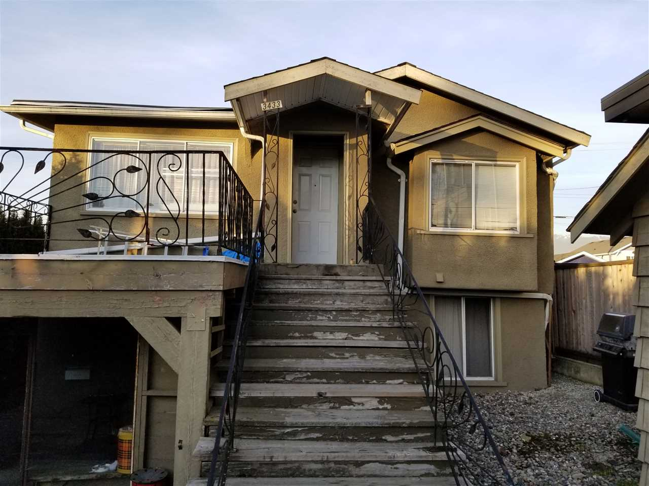 3598 Franklin Street, Vancouver | Sold on Jun 13 | Zolo ca