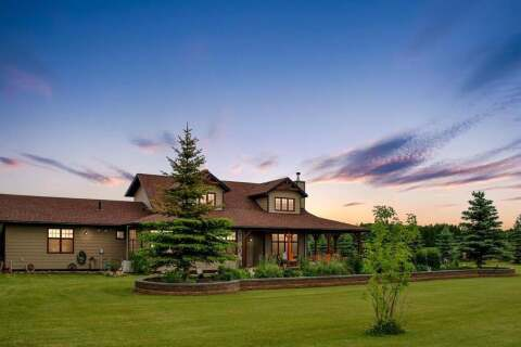 House for sale at 34337 Range Road 40  Rural Red Deer County Alberta - MLS: C4305361
