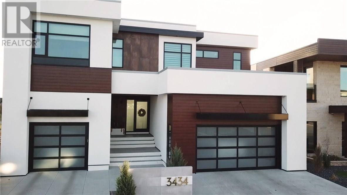 House for sale at 3434 Green Brook Rd Regina Saskatchewan - MLS: SK771368