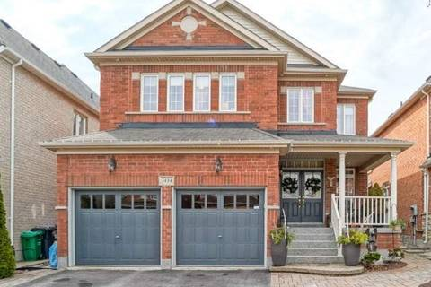 House for sale at 3434 Trilogy Tr Mississauga Ontario - MLS: W4732671