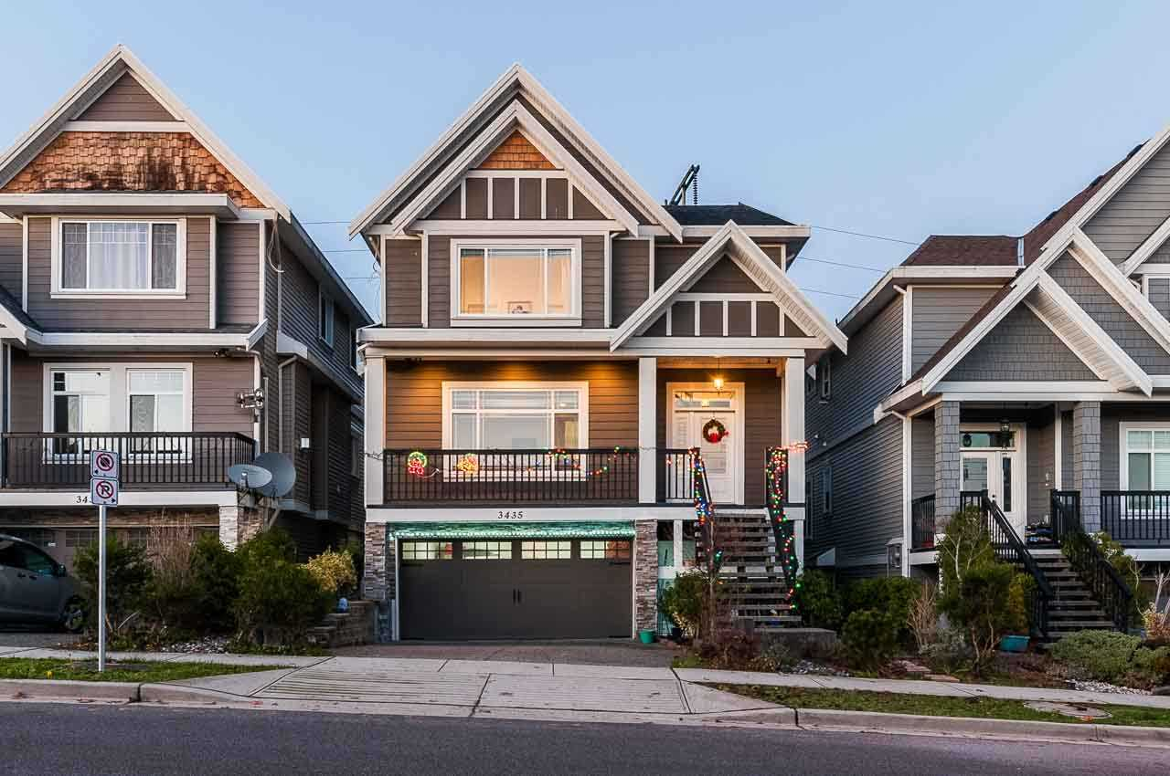 New Homes Coquitlam