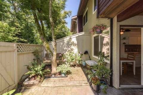 Townhouse for sale at 3436 Langford Ave Vancouver British Columbia - MLS: R2472301