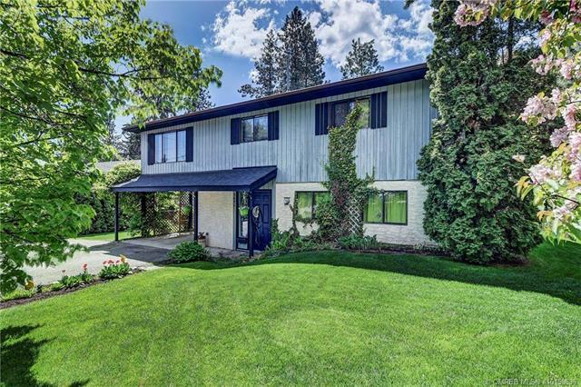For Sale: 3436 Mctaggart Road, West Kelowna, BC | 3 Bed, 2 Bath House for $464,900. See 30 photos!
