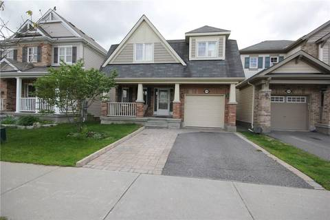 House for sale at 3436 River Run Ave Ottawa Ontario - MLS: 1155759