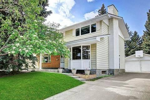 House for sale at 3436 Underwood Pl Northwest Calgary Alberta - MLS: C4267106