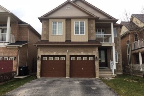 House for rent at 3437 Aquinas Ave Mississauga Ontario - MLS: W5039927