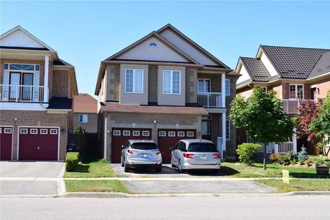 House for rent at 3437 Aquinas Ave Mississauga Ontario - MLS: W4569659