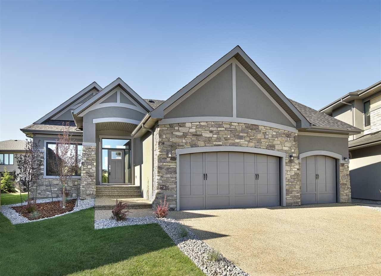 House for sale at 3437 Keswick Blvd Sw Edmonton Alberta - MLS: E4182890
