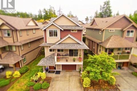 House for sale at 3437 Maveric Rd Nanaimo British Columbia - MLS: 455189